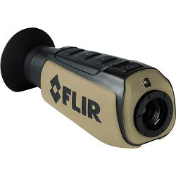 FLIR Scout III 240 Thermal Imaging Camera termovizijska kamera