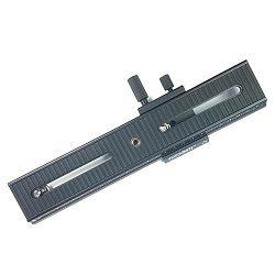 Fotomate LP-02 200mm 2-smjerna tračnica šina za macro fotografiju