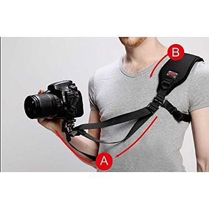 FotoSpeed F4 Fox strap (remen)