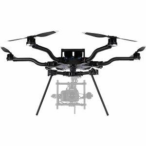 Freefly ALTA drone Hexarotor