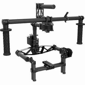 Freefly Movi M10 3-Axis Motorized Gimbal Stabilizer with MIMIC Control & Spektrum Controller Kit