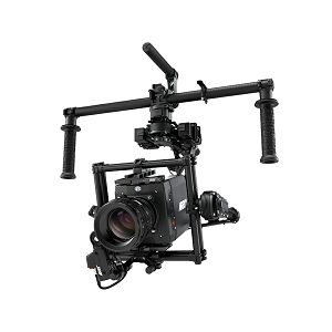 Freefly MoVI M15 3-Axis Motorized Gimbal Stabilizer with Hard Case & Spektrum Analyzer Kit Adventure Bundle