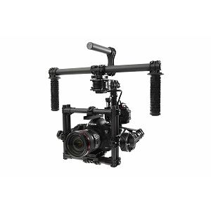 Freefly MoVI M5 3-Axis Gimbal Stabilizer Adventure Edition