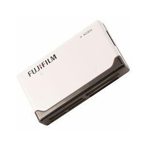 Fuji DPC-ALLinOne USB 3.0 Card Reader Fujifilm