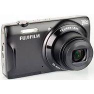 FUJI FINEPIX T500 digitalni fotoaparat 12x Wide, 16m CCD, 2.7