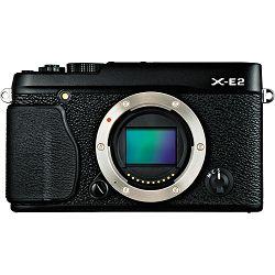 FUJI FINEPIX X-E2 Body Fujifilm black