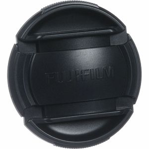 Fuji FLCP-39 Front Lens Cap (XF60mm, XF27mm) Fujifilm