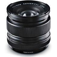 Fujifilm XF 14mm F2.8 R širokokutni objektiv fiksne žarišne duljine Fuji Fujinon 14 2.8 R wide angle prime lens