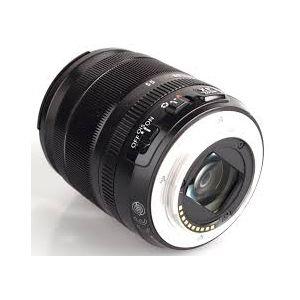 Fujifilm XF 18-55mm standardni objektiv Fuji Fujinon 18-55 zoom lens