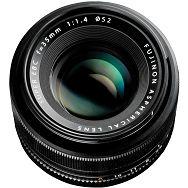 Fujifilm XF 35mm F1.4 širokokutni objektiv fiksne žarišne duljine Fuji Fujinon XF 35 1.4 f1.4 R XF35mm F1.4R wide angle prime lens