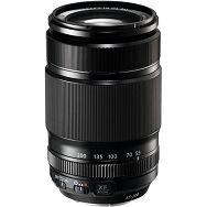 Fujifilm XF 55-200mm f3.5-4.8 LM OIS telefoto objektiv Fuji Fujinon 50-200 zoom lens