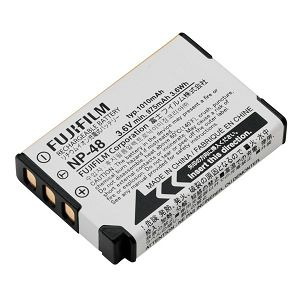 Fuji NP-48 Lithium-Ion Recheargeable Battery Fujifilm baterija