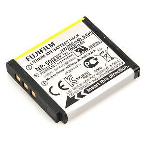 Fuji NP-50 Lithium-Ion Rechargeable Battery Fujifilm baterija