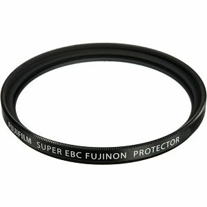 Fuji PRF-58 Protector Filter 58mm (XF14mm, XF18-55mm) Fujifilm