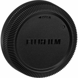 Fuji RLCP-001 Rear Lens Cap (all lenses) Fujifilm
