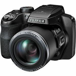 Fuji S9800 50x Power Fujifilm 16m CMOS (BSI) 3.0