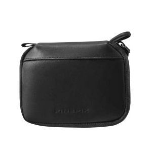 Fuji SC-FII Leather Case (F800, F850, F900, XP60, XP70, XP100, XP150, XP200) Fujifilm