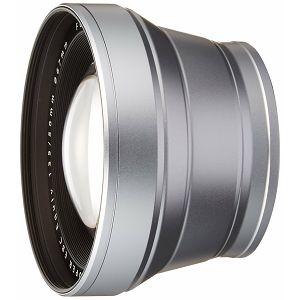 Fuji TCL-X100S Tele Angle Lens Silver Fujifilm
