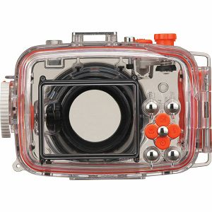 Fuji WP-XQ1 Underwater Housing XQ1 Fujifilm