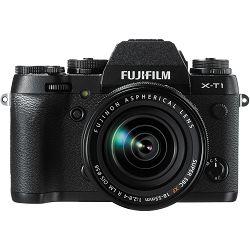 Fujifilm X-T1 + 18-55 f2.8-4 OIS Fuji KIT fotoaparat i objektiv 18-55mm
