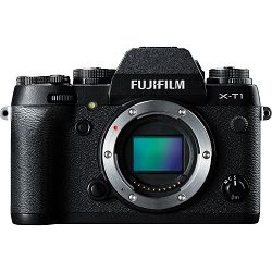 Fuji X-T1 Body Fujifilm 16MP APS- Trans CMOS II, 3,0