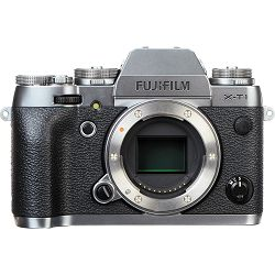 Fuji X-T1 Graphite Silver Edition Body Fujifilm 16MP APS- Trans CMOS II, 3,0