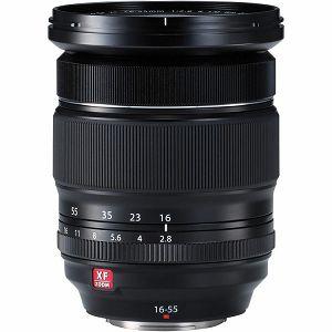 Fujifilm XF 16-55mm F2.8 R WR standardni objektiv Fuji Fujinon 16-55 2.8 zoom lens
