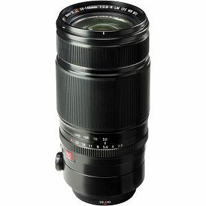 Fujifilm XF 50-140mm F2.8 R OIS WR telefoto objektiv Fuji Fujinon 50-140 telephoto Zoom lens