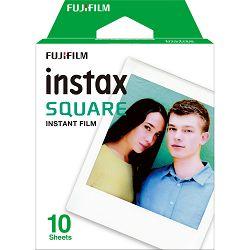 Fujifilm film (foto papir) za Fuji Instax Square SQ10 10 listova (1x10) 62x62mm (86x72mm)