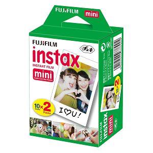 Fujifilm film (foto papir) za Instax Mini 20 listova (2x10)