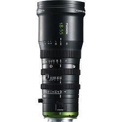 Fujifilm Fujinon MK 18-55mm T2.9 Cinema objektiv za Sony E-mount