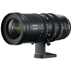 Fujifilm Fujinon MK 18-55mm T2.9 Cinema objektiv za Fuji X-mount