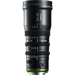 Fujifilm Fujinon MK 50-135mm T2.9 Cinema objektiv za Sony E-mount