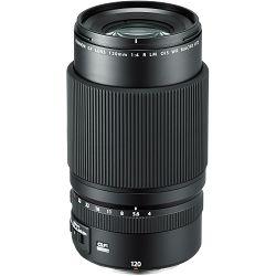 Fujifilm GF 120mm f/4 R LM OIS WR Macro (95mm in 35mm format) Fuji Fujinon objektiv za srednji format GFX 50S