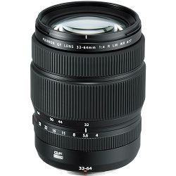 Fujifilm GF 32-64mm f/4 R LM WR (25-51mm in 35mm format) Fuji Fujinon standardni zoom objektiv za srednji format GFX 50S