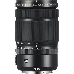 Fujifilm GF 45-100mm f/4 R LM OIS WR Fuji Fujinon telefoto objektiv (16639487)