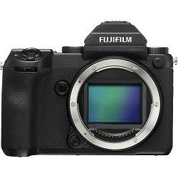 Fujifilm GFX 50S Body Medium Format Sensor Mirrorless Camera Fuji GFX50S fotoaparat srednjeg formata