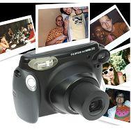 Fujifilm Instax 210 + 1 paket Instax Wide film polaroid Fuji