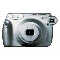 Fujifilm Instax 210 polaroid camera Silver Fuji srebreni instant fotoaparat