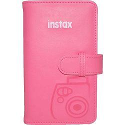Fujifilm Instax La Porta Mini Album flamingo pink za 108 instant fotografija