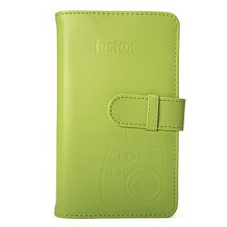 Fujifilm Instax La Porta Mini Album lime green for 108 Picture
