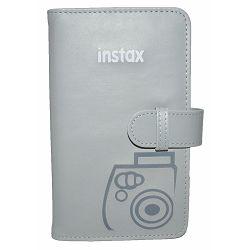 Fujifilm Instax La Porta Mini Album smokey white za 108 instant fotografija
