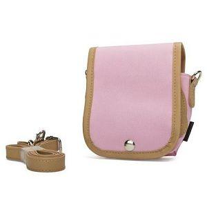 Fujifilm Instax Mini 8 CASE torbica za fotoaparat roza