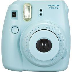 Fujifilm Instax Mini 8 polaroid Fuji plavi Instant Film Camera
