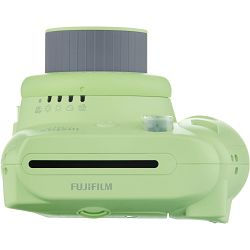 Fujifilm Instax Mini 9 Lime Green zeleni polaroid Fuji fotoaparat s trenutnim ispisom fotografije + Fujinon 60mm f/12.7 objektiv