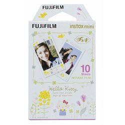 Fujifilm Instax Mini Film Hello Kitty foto papir 10 listova (1x10) za Fuji instant polaroidni fotoaparat