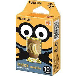 Fujifilm Instax Mini film Minion DMF foto papir 10 listova (1x10) za Fuji instant polaroidni fotoaparat