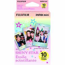 Fujifilm Instax Mini Film Star foto papir 10 listova (1x10) za Fuji instant polaroidni fotoaparat