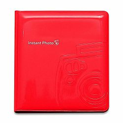 Fujifilm Instax Mini foto album Crveni Fuji Photo Album Red