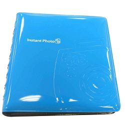 Fujifilm Instax Mini foto album Plavi Fuji Photo Album Blue
